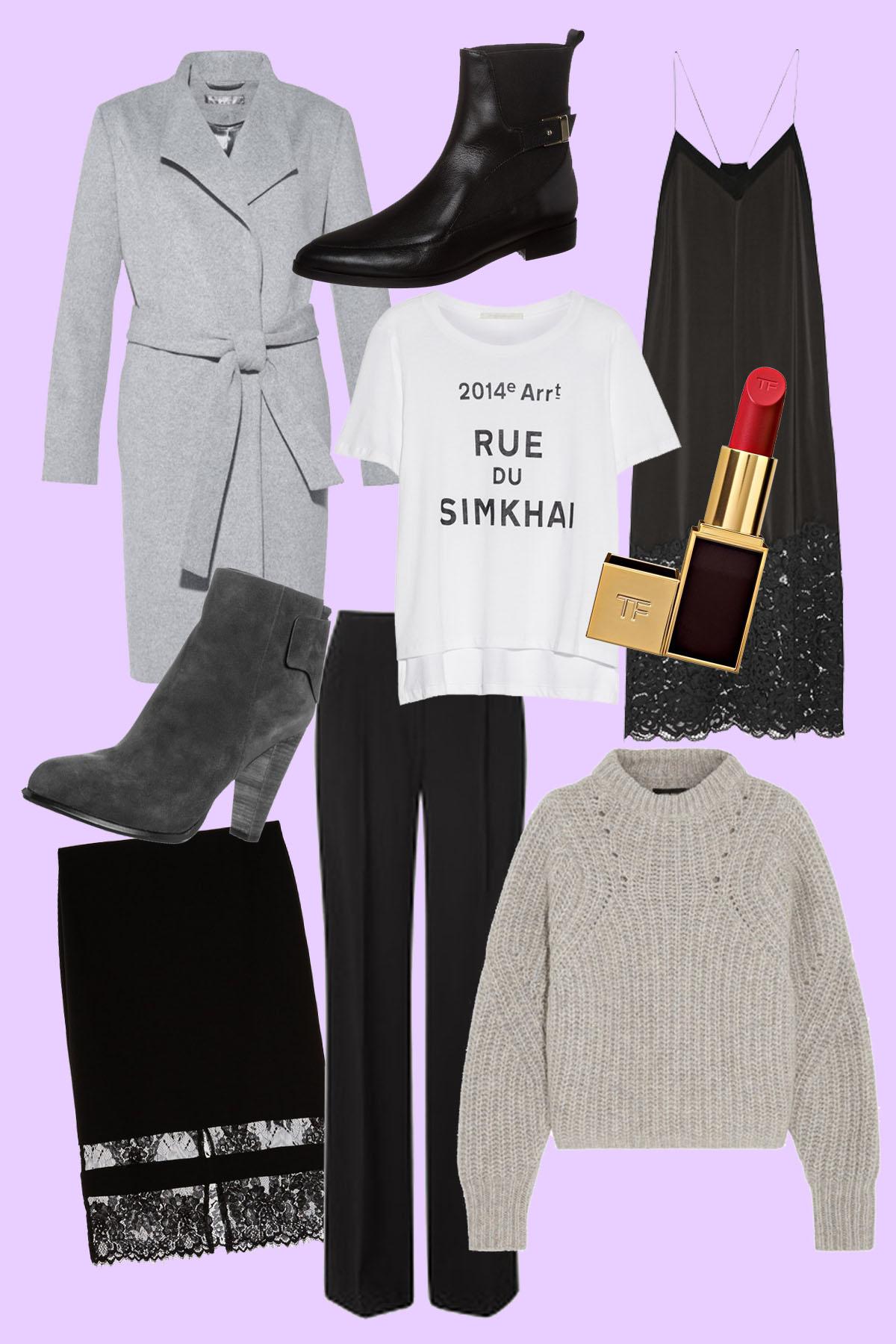 Wishlist, Wunschliste, Herbst, Fashion