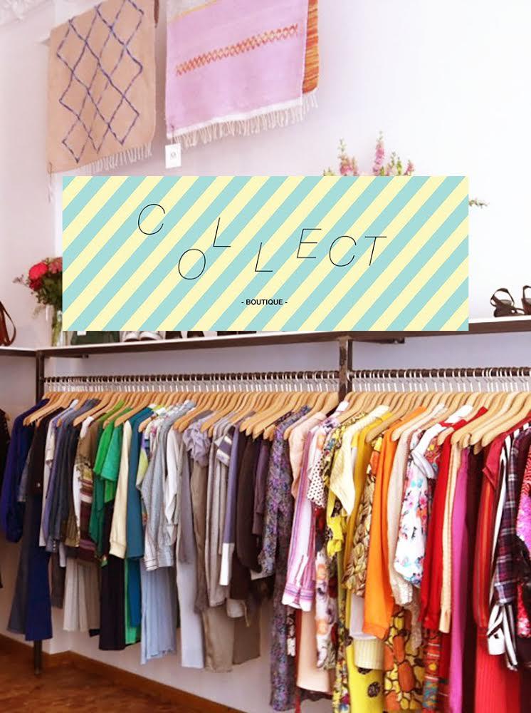 10 Fragen an Collect Boutique von Mummy Mag