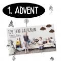 1. Advent <br> Gewinnt einen 100,- SMALLABLE Gutschein