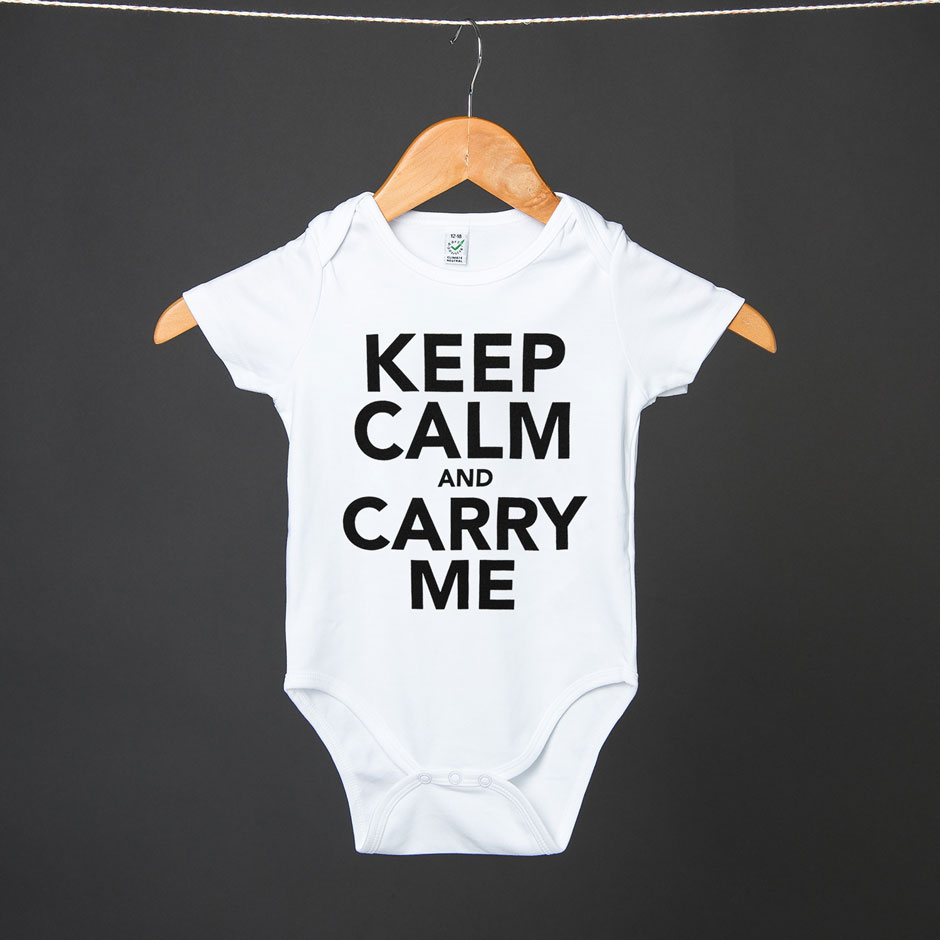 Mummy-Mag_Visual_Statements_Keep_Calm_Babyshirt_white