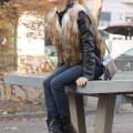 Outfit // BLUE FIRE CO <br> Die perfekte Mummy Jeans