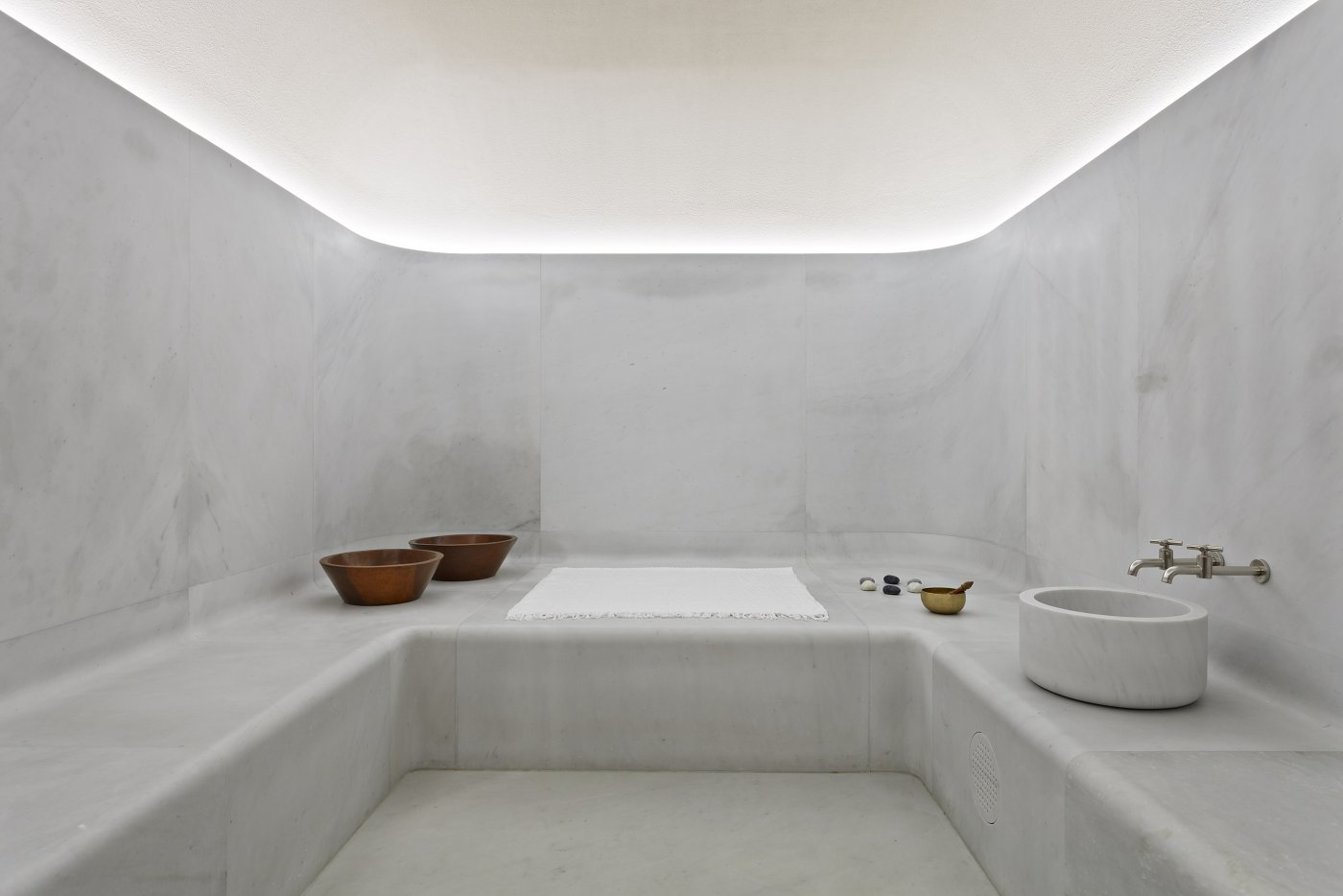 hotelcaferoyal-akasha-hammam_steamroom Chipperfield