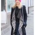 Outfit // Mit Mütze & Stricklagenlook ins neue Jahr