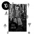 10. Türchen <br> Gewinnt den OLOFF JONSSON 'Canoeing' Skirt