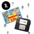 14. Türchen <br> Gewinnt ein NINTENDO 2DS + Spiel Tomodachi Life
