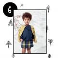 6. Türchen <br> Gewinnt ein Outfit von Il Gufo x The Woolmark Company