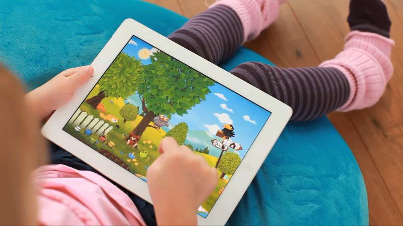 rAPPelkiste Kinder Apps an Weihnachten reduziert