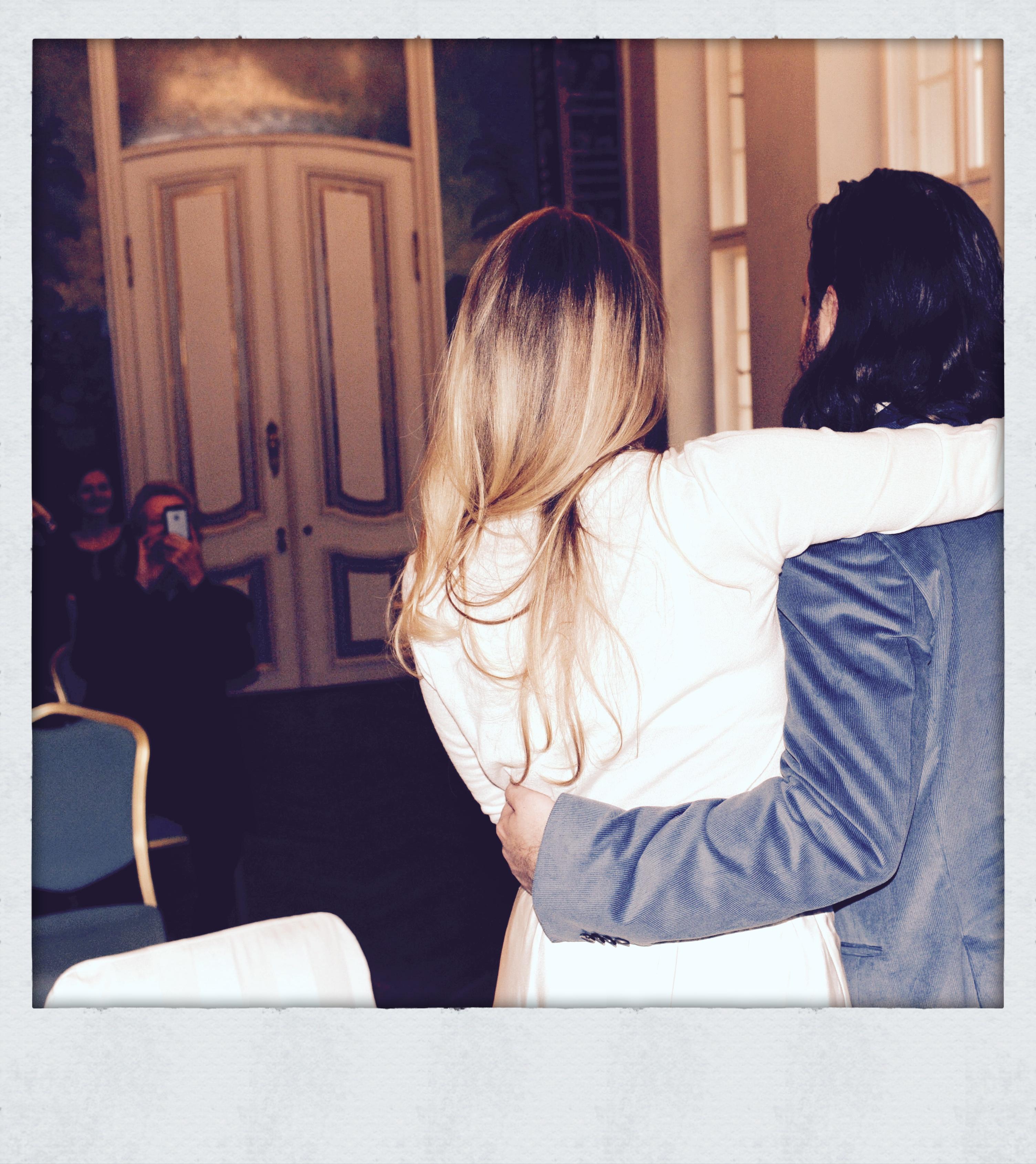 Elopement Intime Hochzeit In New York