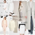 TREND OF THE WEEK <br> Winter White Sale