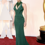 Scarlet Johansson @ The Oscars 2015