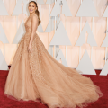 Jennifer Lopez @ The Oscars 2015