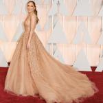 Jennifer Lopez @ The Oscars 2015