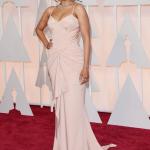 Zoe Saldana @ The Oscars 2015