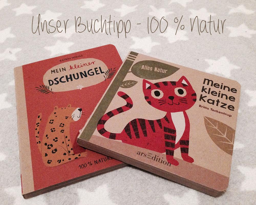 buchtipp Kinderbücher Natur
