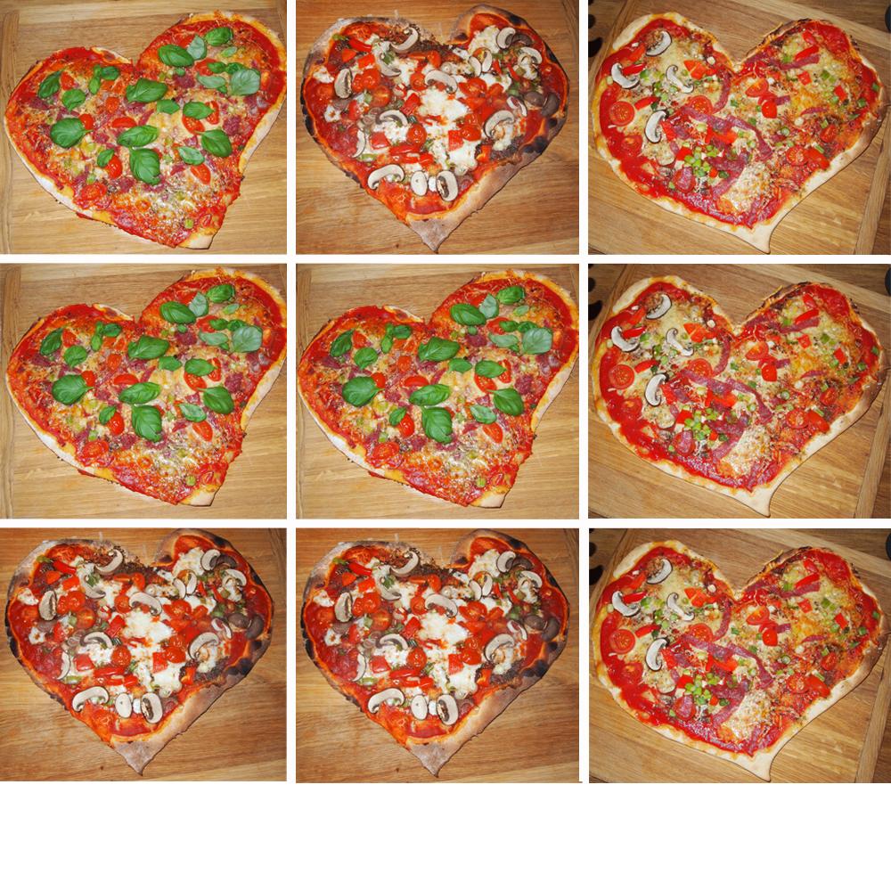 pizzabingo