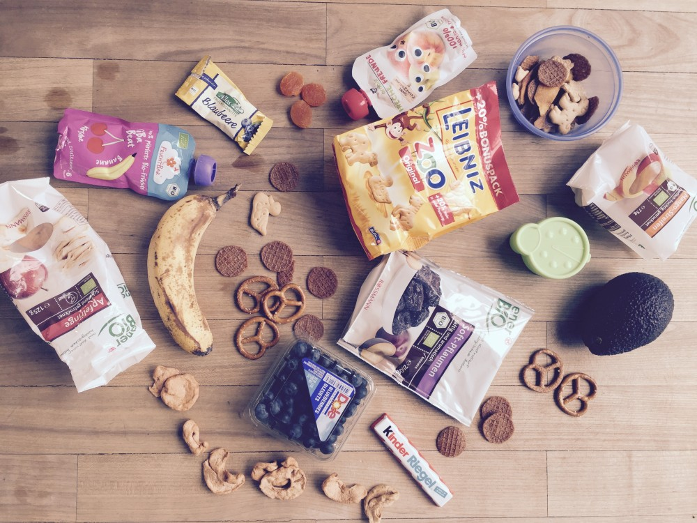 Brezeln können Leben retten - Snacks bei Mummy Mag