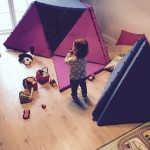 Tukluk im Schloss Weissenhaus - Travel with Kids