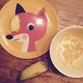 Heute alles gelb! <br /> Süßkartoffel-Mango-Suppe