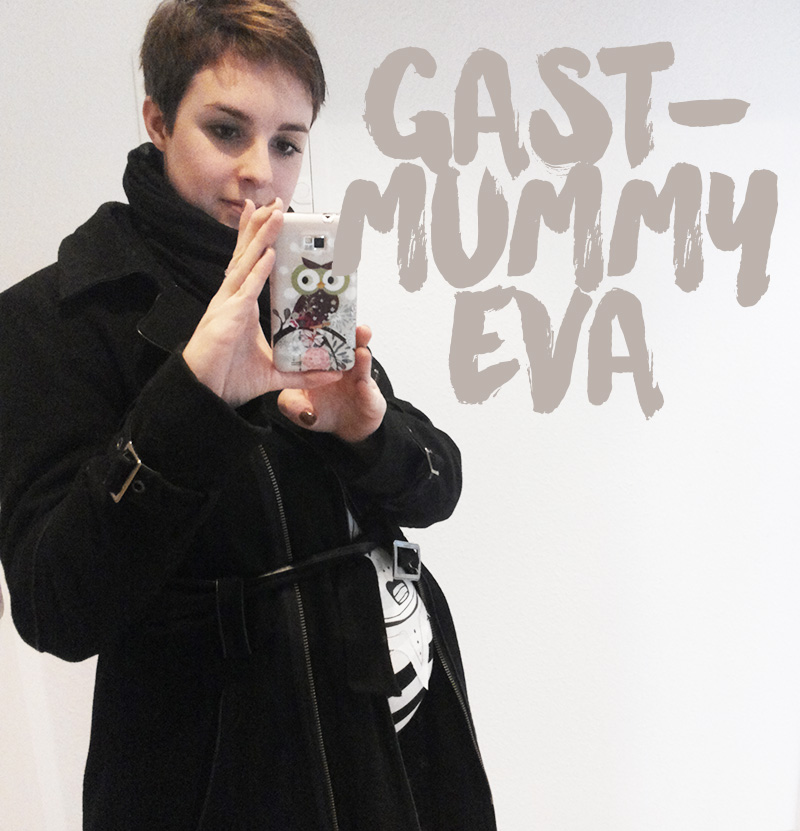 Geburtsstory Gastbeitrag Eva Hausgeburt