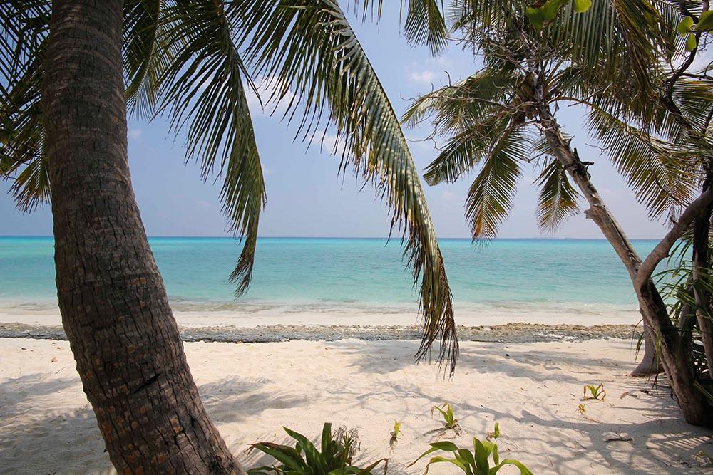 Kuramathi Malediven Travel with Kids