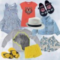 Summertime bei <br> kids-and-couture