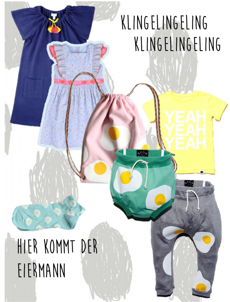 Ostern 2015 bei Mummy Mag