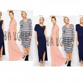 Das Maxi-Maxi-Dress