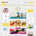 GU Balance<br>Madeleine testet den <br>Web-Coach