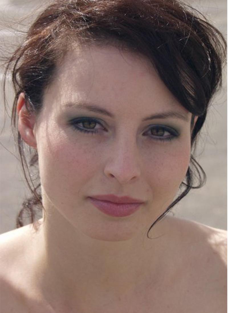Claudia Baldauf
