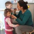 Zahnpflege bei Kindern // <br> Dr. Schilling klärt mich auf