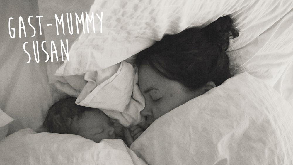 Geburtsgeschichte, Geburt, Entbindung, Baby, Geburt