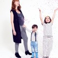 MUMMY INTERVIEW <br> Julia, Rosa, Max & …?