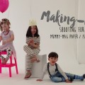 Making Of / Shooting MUMMY MAG Paper Issue II / Brothers&Sisters