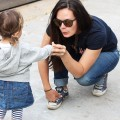 Sonntagsoutfit <br> #likemotherlikedaughter