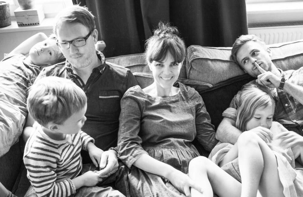Mummy-Interview mit Nici Zinell <br> von Noé & Zoë