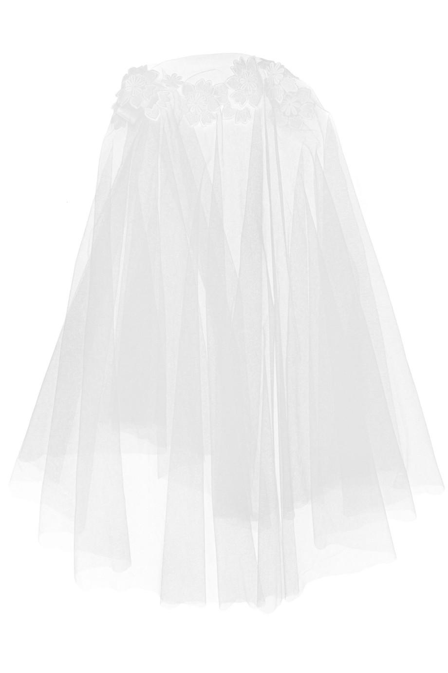 Schleier Hochzeit Mummy Mag
