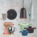 Wishlist, Küche, Kitchen, Küchenutensilien von HAY, Kitchen Aid und Co