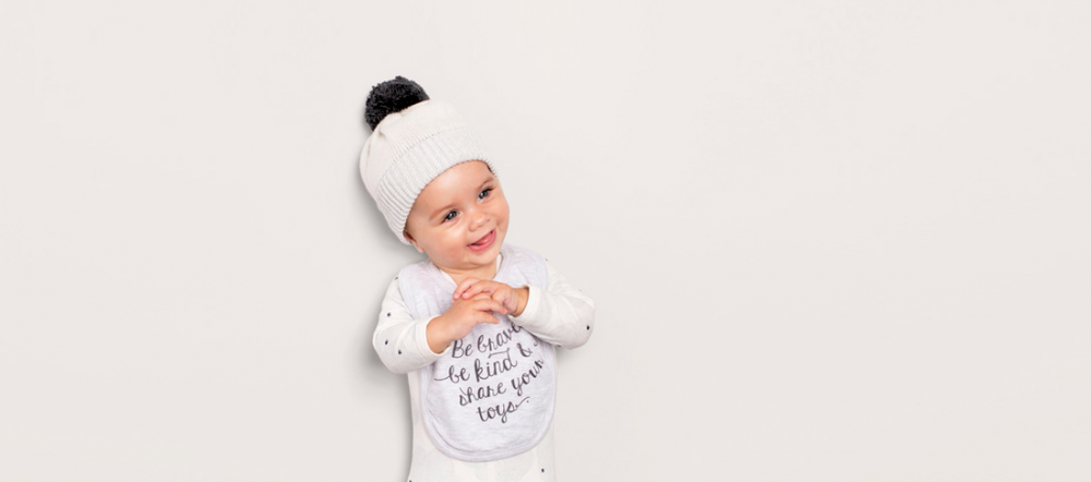 Wilson and Frenchy, Babylabel