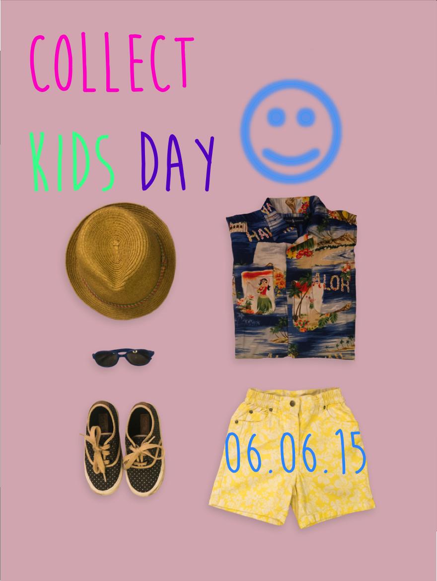 Kids Day bei Collect mit Mummy Mag