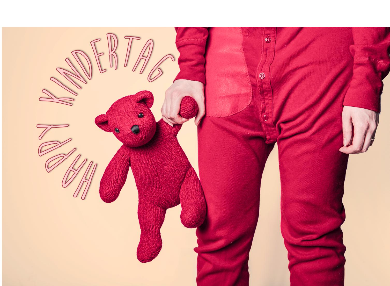Happy Kindertag Verlosung auf Mummy Mag