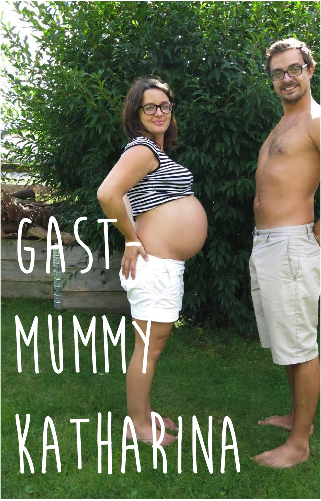 The Day that… mit Gast-Mummy Katharina auf Mummy Mag