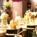 MUMMY MAG Paper Shooting <br> Die Hochzeitstafel