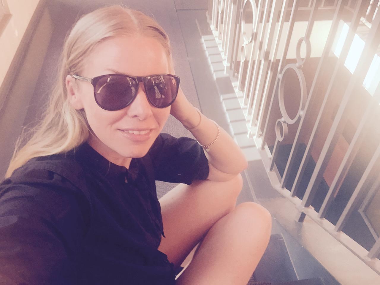 Madeleine packt für Mallorca - Travel with Kids bei Mummy Mag