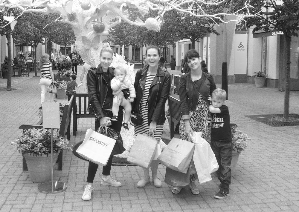 Wertheim Village, Shopping, Kids, Outlet