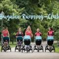 Der Mummy-Running-Club ist eröffnet!