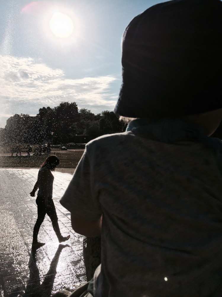 Janines Lieblingsplätze mit Kind in Berlin Friedrichshain – City Guide Forckenbeckplatz