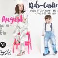 CASTING <br> Wir suchen tolle Kids!