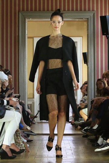 Fashion Week Berlin S/S 2016 <br> Highlights & Trends