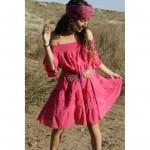 Amore Ibiza vestido tandi at Mummy Mag