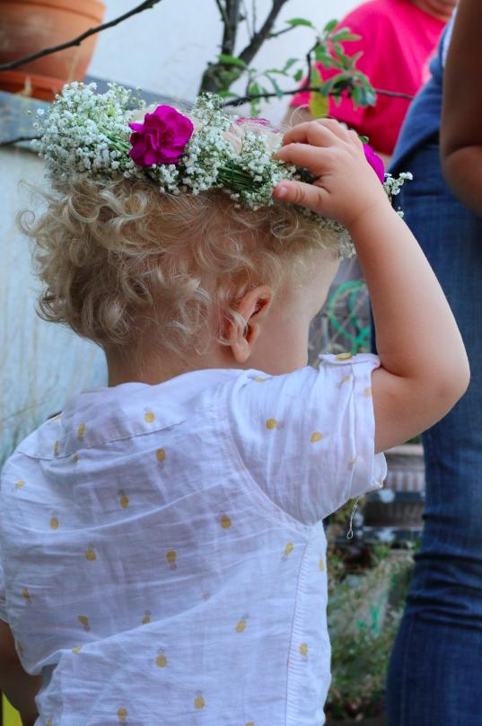 Oh HAPPY BirthDAY – so war der zweite Geburtstag von Philo und Izzy
